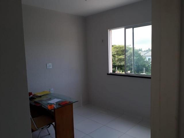 Apartamento à venda, 62 m² por R$ 150.000,00 - Mangabeira - Eusébio/CE - Foto 7