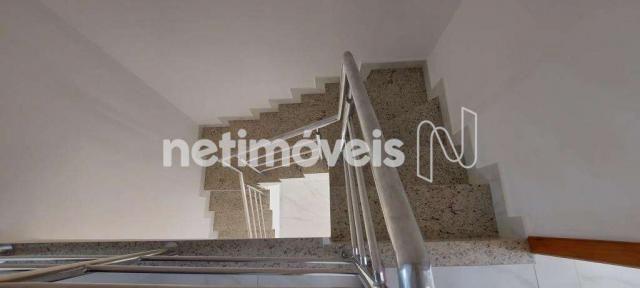 Casa de condomínio à venda com 2 dormitórios em Itapoã, Belo horizonte cod:543114 - Foto 9