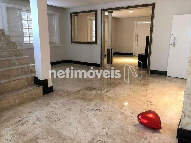 Casa à venda com 5 dormitórios em Dona clara, Belo horizonte cod:814018 - Foto 3