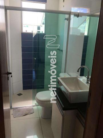 Apartamento à venda com 3 dormitórios em Dona clara, Belo horizonte cod:838434 - Foto 12