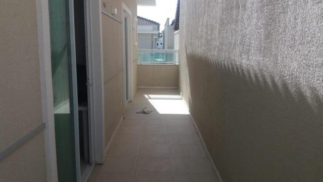 Casa Duplex, 03 Suítes, cozinha projetada, 03 vagas,  Coité - Eusébio/CE - Foto 13