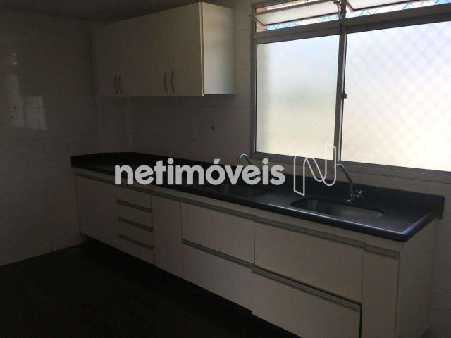 Apartamento à venda com 3 dormitórios em Dona clara, Belo horizonte cod:838434 - Foto 8