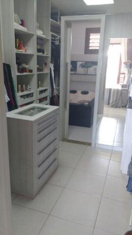 Casa à venda, 210 m² por R$ 650.000,00 - Guaribas - Eusébio/CE - Foto 8