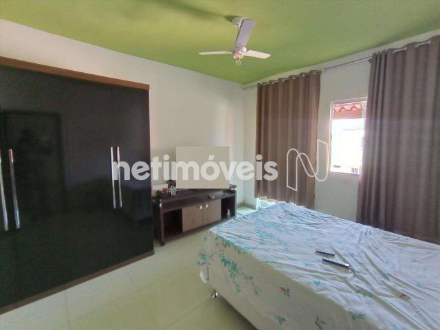 Casa à venda com 3 dormitórios em Céu azul, Belo horizonte cod:826626 - Foto 3