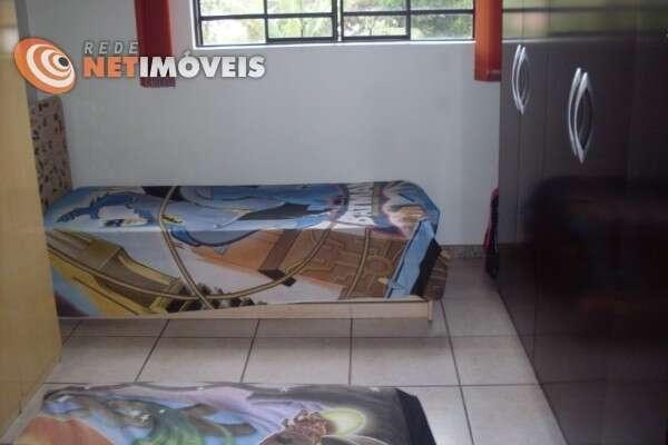 Casa à venda com 4 dormitórios em Itatiaia, Belo horizonte cod:365585 - Foto 14