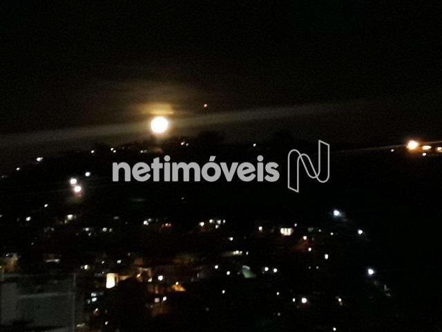 Apartamento à venda com 3 dormitórios em Castelo, Belo horizonte cod:785501 - Foto 16