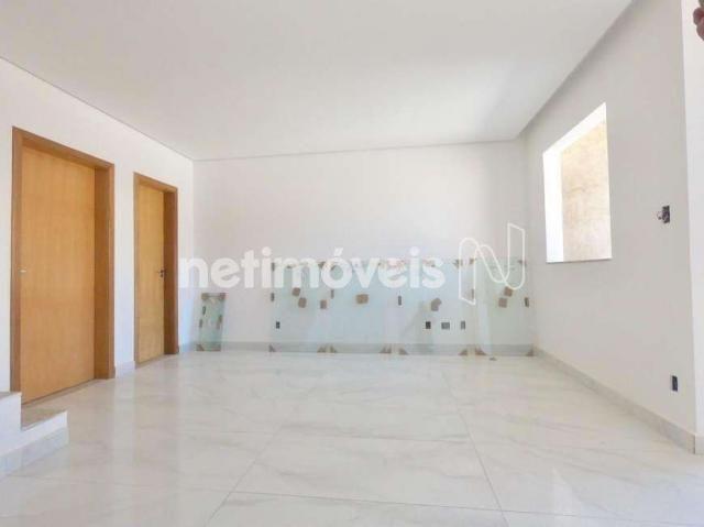 Casa de condomínio à venda com 3 dormitórios em Itapoã, Belo horizonte cod:789945 - Foto 9