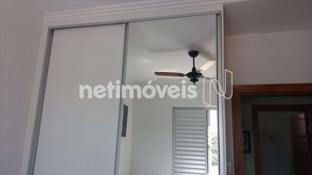 Apartamento à venda com 4 dormitórios em Castelo, Belo horizonte cod:131599 - Foto 10