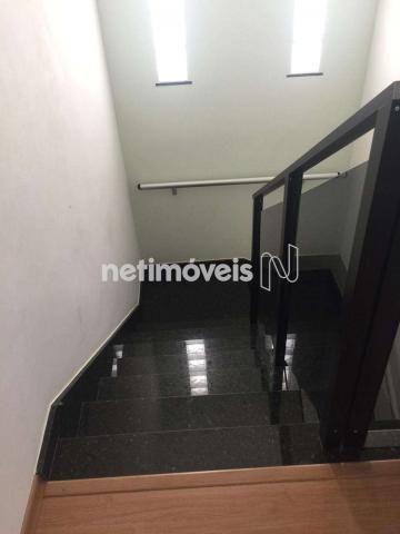 Casa de condomínio à venda com 4 dormitórios em Ouro preto, Belo horizonte cod:508603 - Foto 4