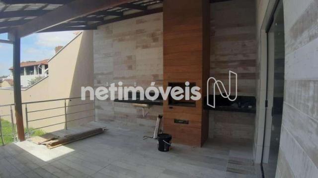 Casa de condomínio à venda com 3 dormitórios em Itapoã, Belo horizonte cod:789945 - Foto 13