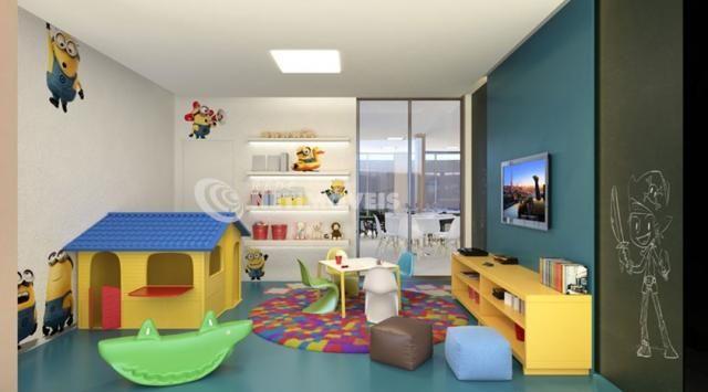 Apartamento à venda com 4 dormitórios em Ouro preto, Belo horizonte cod:641691 - Foto 6