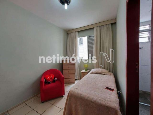 Apartamento à venda com 4 dormitórios em Santa efigênia, Belo horizonte cod:710843 - Foto 11