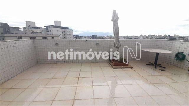 Apartamento à venda com 4 dormitórios em Santa rosa, Belo horizonte cod:147118 - Foto 20