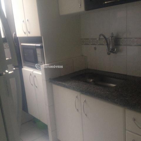 Apartamento à venda com 2 dormitórios em Santa mônica, Belo horizonte cod:623671 - Foto 16