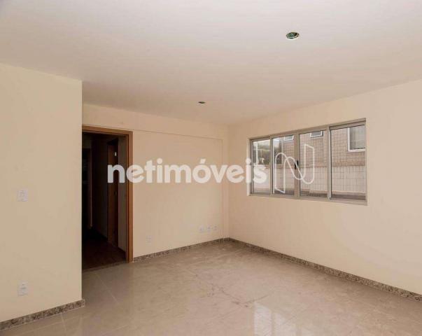 Apartamento à venda com 3 dormitórios em Dona clara, Belo horizonte cod:532632 - Foto 3