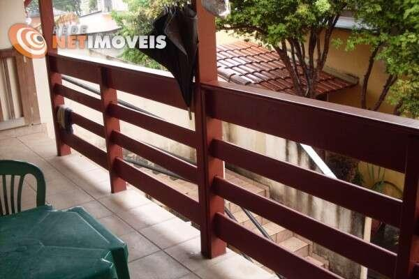 Casa à venda com 4 dormitórios em Itatiaia, Belo horizonte cod:365585 - Foto 16