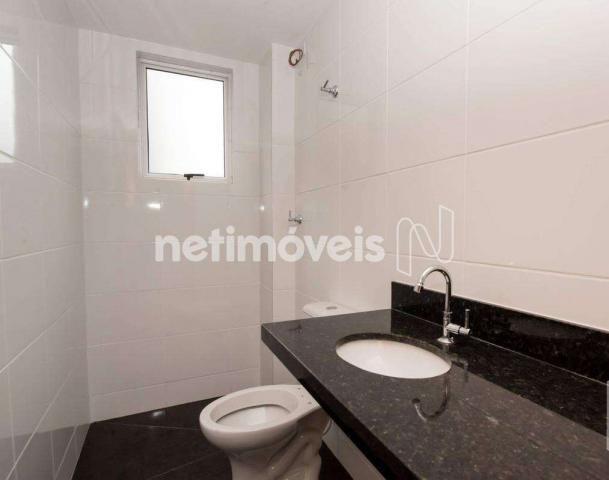 Apartamento à venda com 3 dormitórios em Dona clara, Belo horizonte cod:532632 - Foto 13