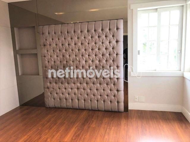 Casa à venda com 5 dormitórios em Dona clara, Belo horizonte cod:814018 - Foto 9