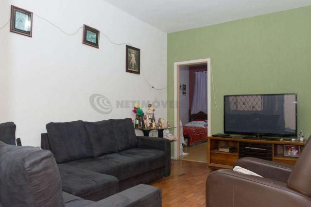 Apartamento à venda com 4 dormitórios em Santa efigênia, Belo horizonte cod:153149 - Foto 5