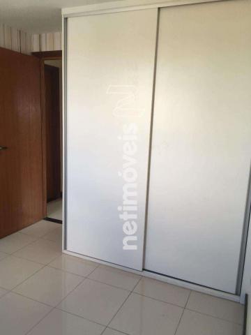 Apartamento à venda com 3 dormitórios em Dona clara, Belo horizonte cod:838434 - Foto 13