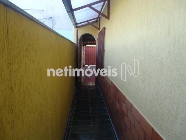Casa à venda com 3 dormitórios em Céu azul, Belo horizonte cod:758462 - Foto 19