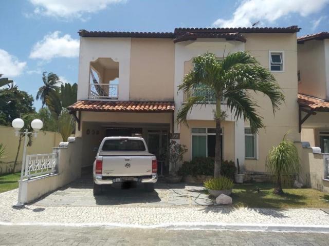 Casa à venda, 160 m² por R$ 500.000,00 - Centro - Eusébio/CE - Foto 2