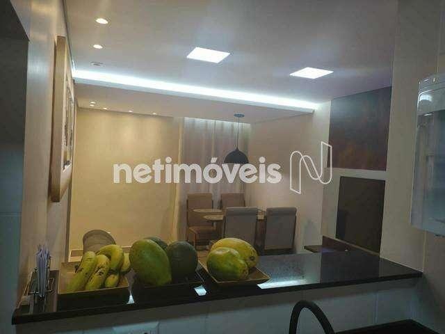 Apartamento à venda com 2 dormitórios em Castelo, Belo horizonte cod:839106 - Foto 9