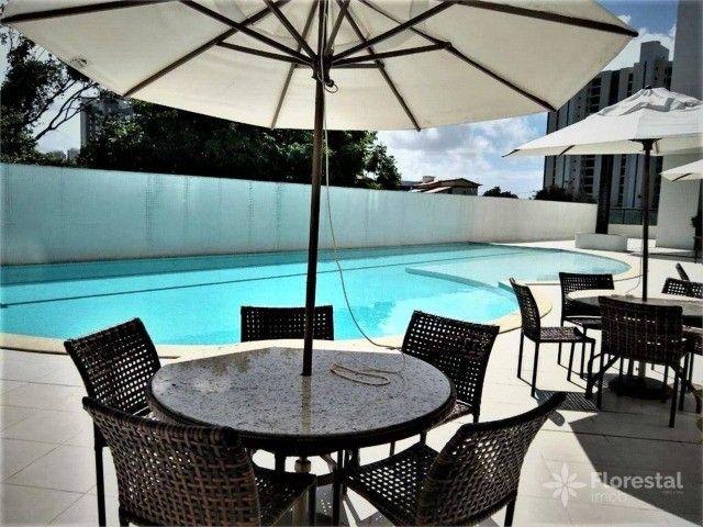 Apartamento 4/4 em Patamares - Apartamento Orizzonte Realle. - Foto 16