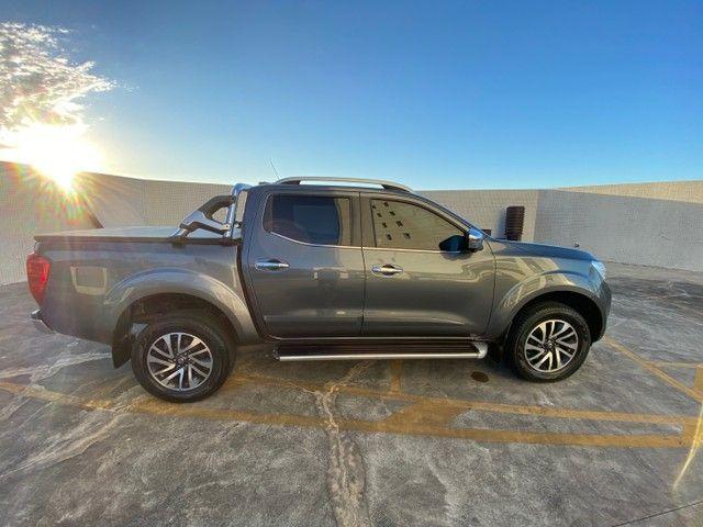 Nissan Frontier LE 2019 - Foto 8