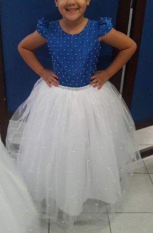Lindo vestido de formatura ABC - Foto 6