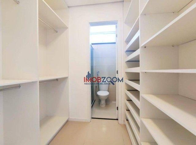 Casa com 3 dormitórios à venda, 97 m² por R$ 319.000,00 - Jacunda - Aquiraz/CE - Foto 18