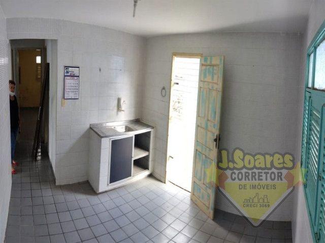 Castelo Branco, Esquina, 3 qts, st, piscina, 400.000, Venda, Casa, João Pessoa - Foto 10