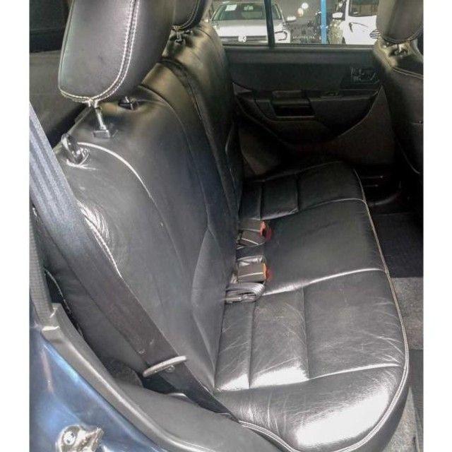 Mitsubishi Pajero TR4 2.0 4X4 Flex 4P Automático - Foto 9