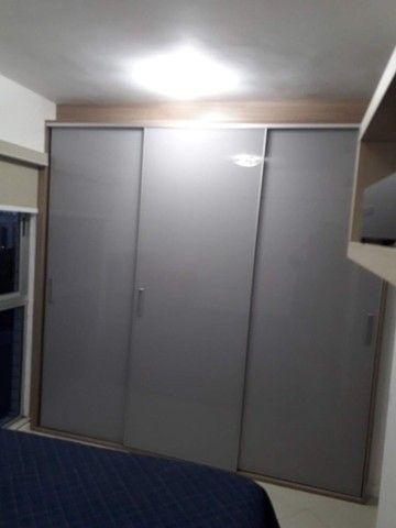 Aptos 3 dormitorios  Mobiliado. Condominio Sollarium parque das laranjeiras.  - Foto 2