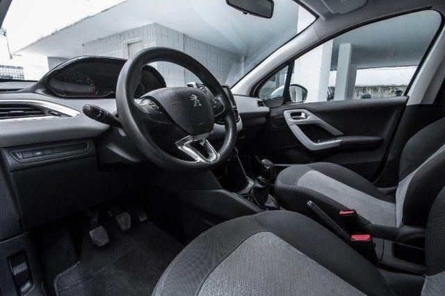 Peugeot 208 Active 1.5 8V Flex - Foto 16