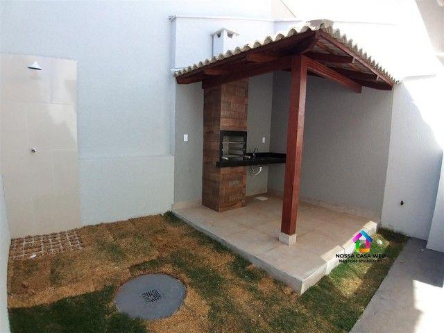 Vendo casa  98 M²com 3 quartos sendo 1 suite em Parque das Flores - Goiânia - GO - Foto 14