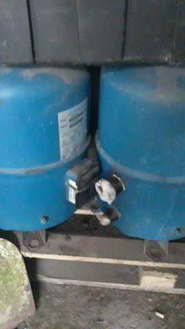 2 compressor maneurop MT 160 - Foto 2