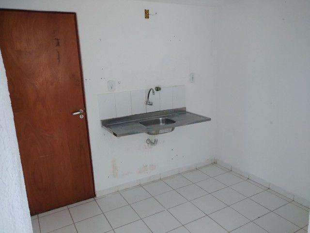 Campo Bello - Três quartos sendo duas suíte na Augusto Monte Negro - Foto 4