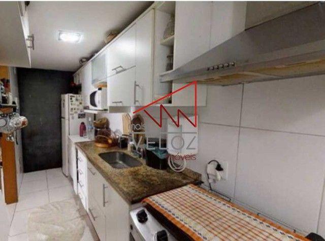 Apartamento à venda com 3 dormitórios em Laranjeiras, Rio de janeiro cod:LAAP32256 - Foto 20