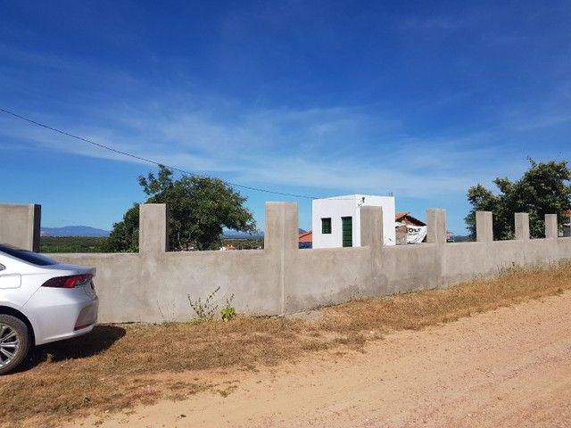 Terreno no Mucambo - Patos/PB