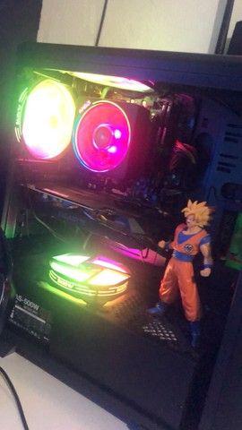 Setup Pc gamer  - Foto 3
