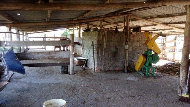 Fazenda, Sítio, Chácara, para Venda em Porangaba com 121.000m² 5 Alqueres, 2 Casas Sede e  - Foto 8