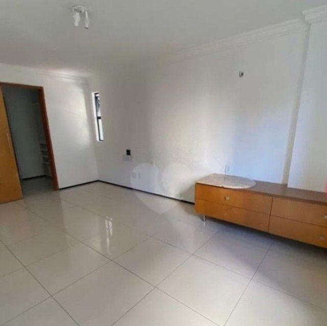 Belíssimo apartamento no Meireles com 150m2 - Foto 20