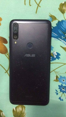 Asus zenfone max shot - Foto 4