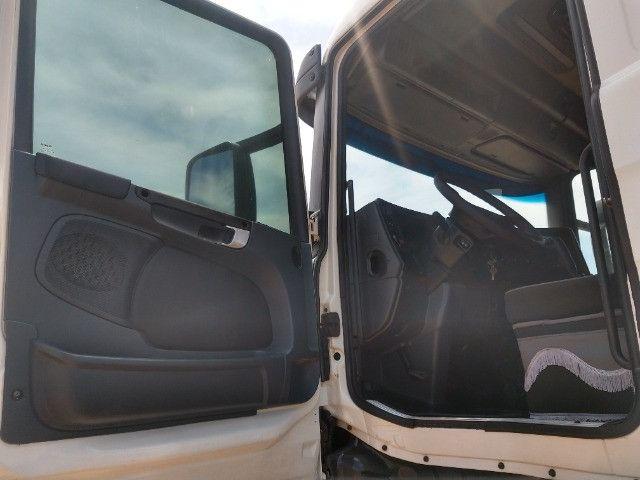 Scania G420 6X2 2010 Trucado No Estado ou Revisado - Foto 7