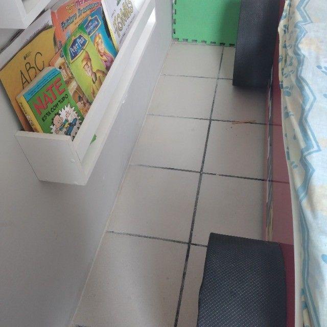 Cama de carrinho para menino - Foto 4