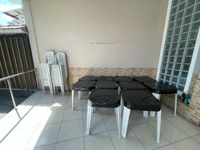 Casa com piscina para festas e eventos - Foto 9