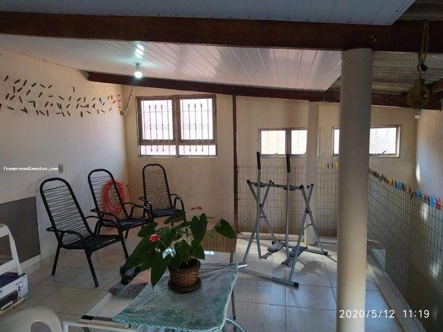 Casa para Venda em Limeira, Jardim Presidente Dutra, 3 dormitórios, 1 suíte, 1 banheiro, 2 - Foto 11