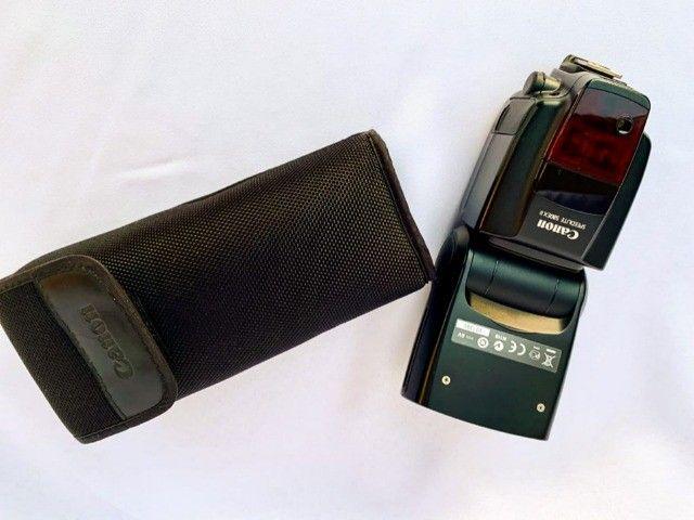 Flash Canon Speedlite 580 EX II - Foto 6
