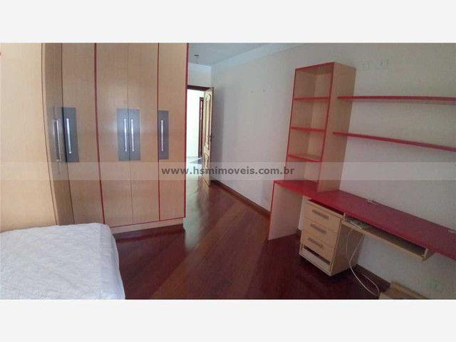 Casa para alugar com 4 dormitórios em Parque espacial, Sao bernardo do campo cod:14994 - Foto 9